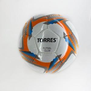 Мяч футбольный Torres