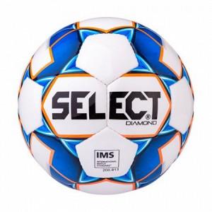 Футбольный мяч Select Diamond IMS
