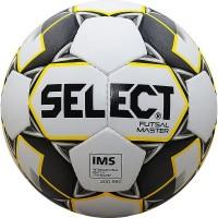 Футбольный мяч Select Futsal Master