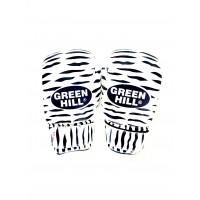 Перчатки зебра