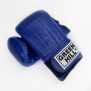 Перчатки снарядные Green Hill